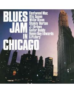 Fleetwood Mac - Blues Jam In Chicago 1&2