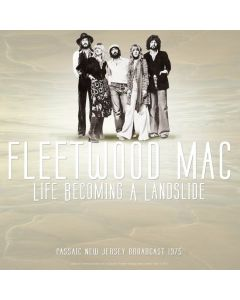 Fleetwood Mac - Best of Life Becoming a Landslide Live