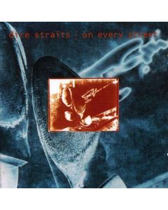 Dire Straits - On Every Street -hq-
