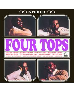 Four Tops - Four Tops