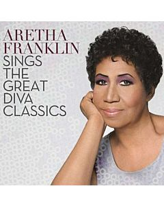 Franklin, Aretha - Sings The Great Diva Clas