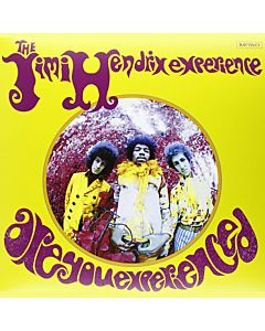 Hendrix, Jimi -experience - Are You Experienced