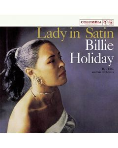 Holiday, Billie - Lady In Satin