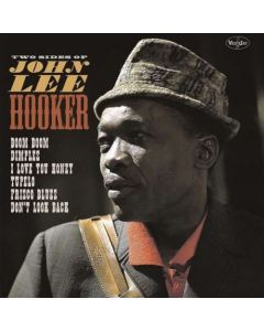 Hooker, John Lee - Two Sides Of