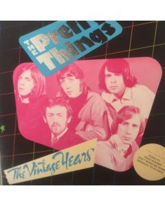 Pretty Things - The Vintage Years