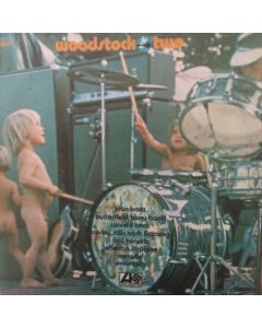 V/A - Woodstock Two