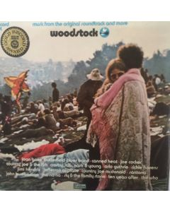V/A - Woodstock- Music From The Original Soundtrack And More