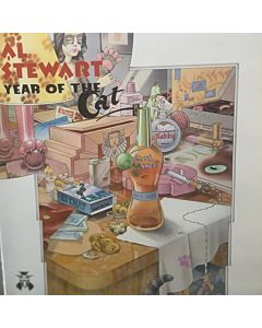 Stewart, Al - Year of the Cat
