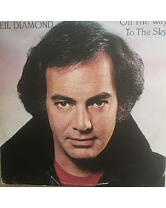 Diamond, Neil - On The Way To The Sky