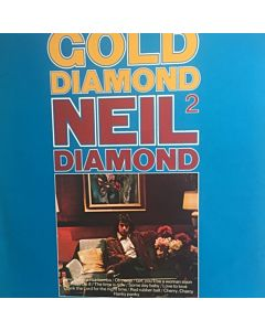 Diamond, Neil - Gold Diamond 2
