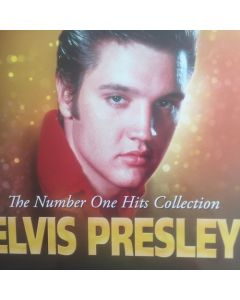 Presley, Elvis - The Number One Hits Collection