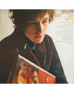 Dylan, Bob - Greatest Hits
