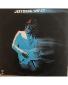 Beck, Jeff - Wired