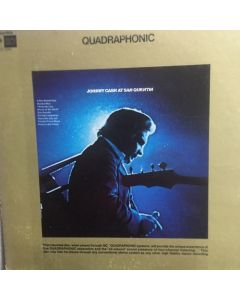 Cash, Johnny - At San Quentin