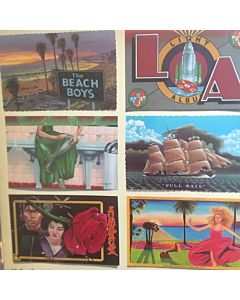 Beach Boys - L.A. Light Album