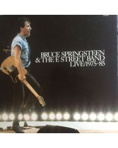 Springsteen, Bruce & The E Street Band - Live/1975-85