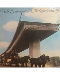 Doobie Brothers - The Captain and Me