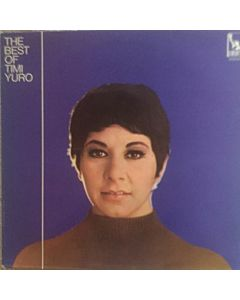 Yuro, Timi - The Best of