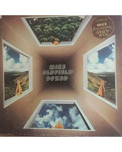 Oldfield, Mike - Mike Oldfield Box