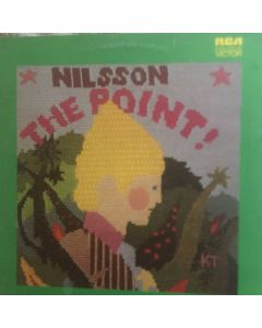 Nilsson - The Point!