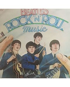 Beatles - Rock N Roll Music