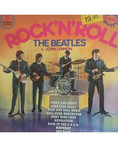 Beatles - Rock N Roll