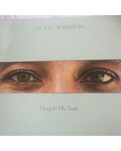 Robinson, Smokey - Deep in my Soul