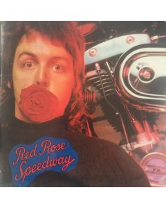 Mccartney, Paul & Wings - Red Rose Speedway