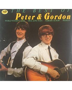 Peter And Gordon - The Best of