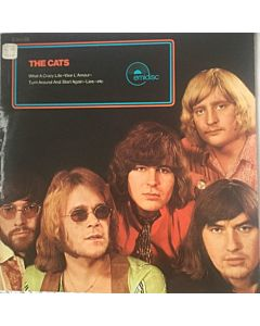 Cats - The Cats