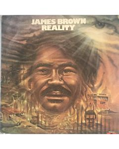 Brown, James - Reality