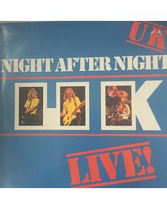U.K. - Night after Night