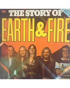Earth & Fire - The Story of