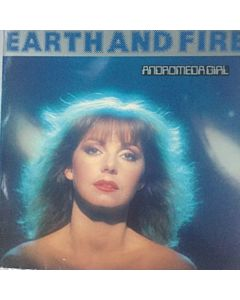 Earth & Fire - Andromeda Girl