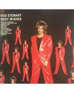Stewart, Rod - Body Wishes