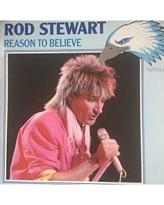 Stewart, Rod - Reason To Believe
