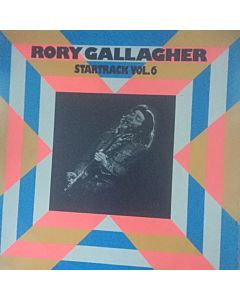 Gallagher, Rory - Startrack Vol.6