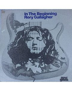 Gallagher, Rory - In the Beginning