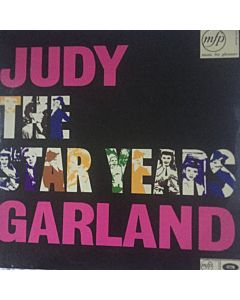 Garland, Judy - The Star Years