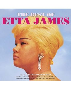James, Etta - Best Of