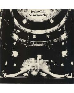 Jethro Tull - A Passion Play -hq-