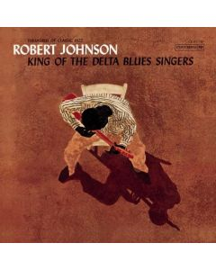 Johnson, Robert - King Of The Delta Blues.1