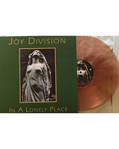 Joy Division - In A Lonely Place