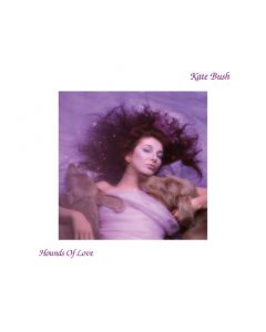 Bush, Kate - Hounds Of Love -Reissue-