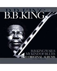 King, B.b. - B.b. King Wails/my Kind..