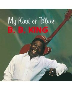 King, B.b. - My Kind Of Blues