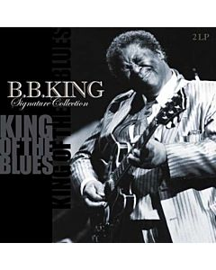 King, B.b. - Signature Collection
