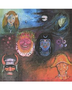 King Crimson - In The Wake Of.. -hq-