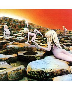 Led Zeppelin - Houses Of The.. -deluxe-