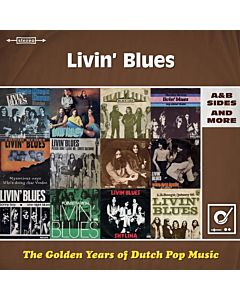 Livin' Blues - Golden Years Of Dutch Pop